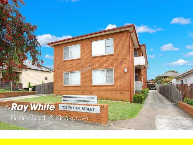 8/252 William Street, Kingsgrove, NSW 2208
