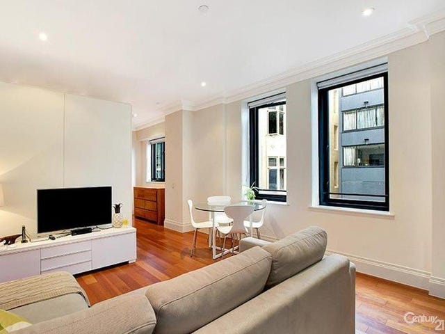 607/15 Bayswater Road, Potts Point, NSW 2011
