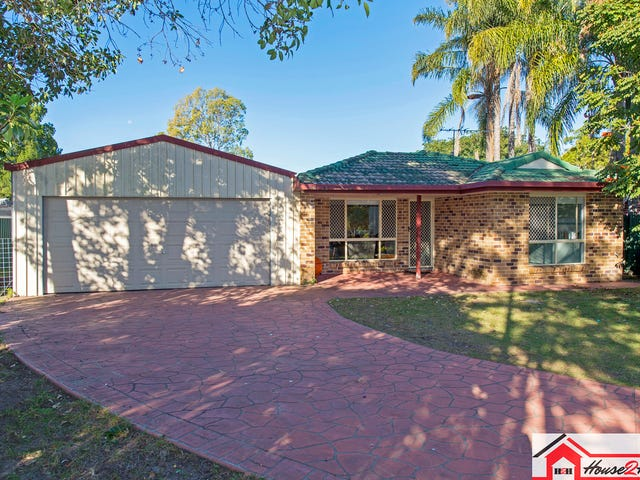 12 Henry Court, Jacobs Well, Qld 4208
