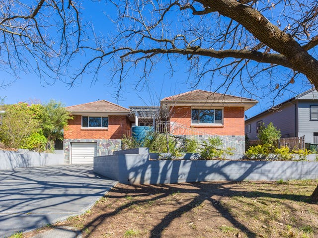 33 Quandong Street, O'Connor, ACT 2602