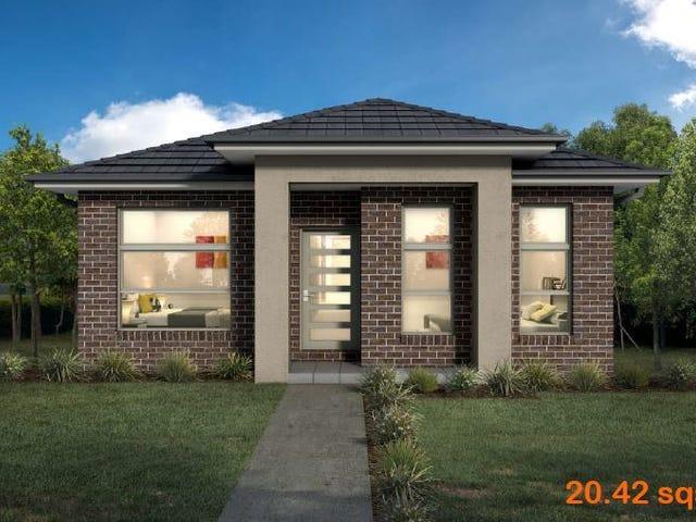 Lot 208  Messenger Street, Kellyville, NSW 2155