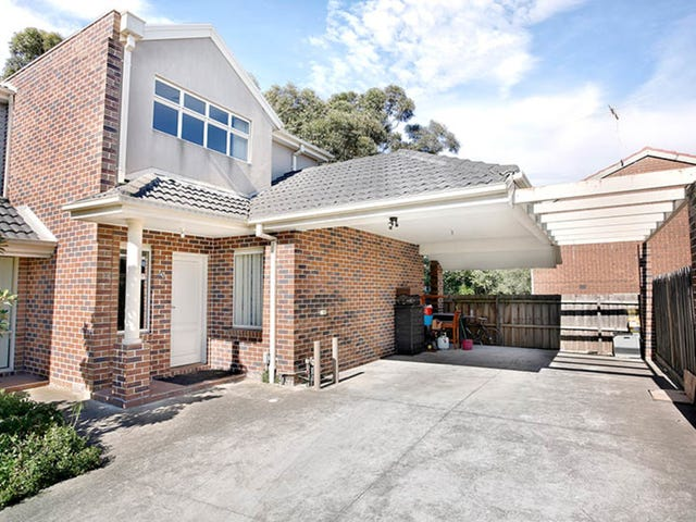3/20 Burns Street, Maidstone, Vic 3012