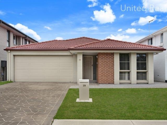 39 Regentville Drive, Elizabeth Hills, NSW 2171