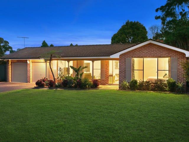 34 Candlebush Crescent, Castle Hill, NSW 2154