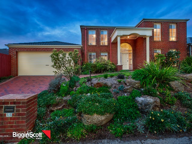 22 Kings College Drive, Bayswater, Vic 3153