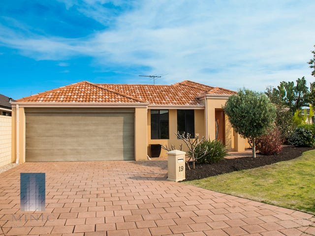 19 Capensia Way, Canning Vale, WA 6155