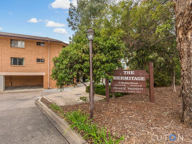 60/17 Medley Street, Chifley, ACT 2606