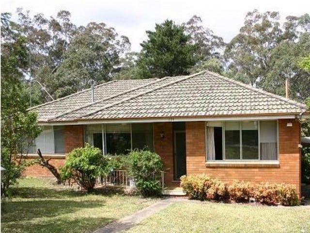 2/13B Hawkesbury Road, Springwood, NSW 2777