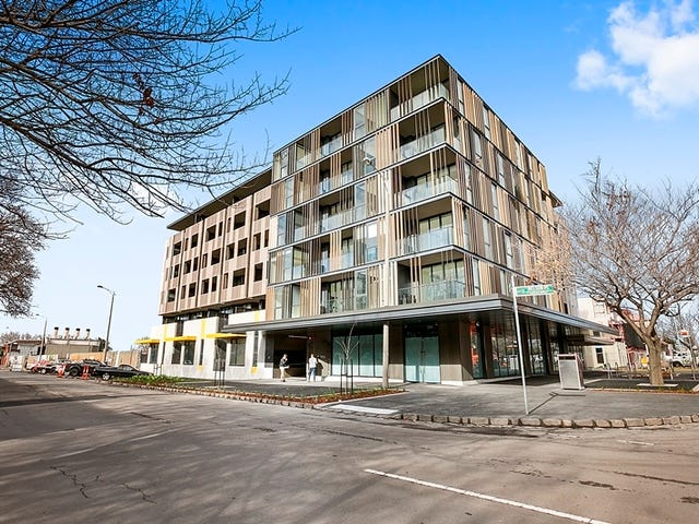 211/47 Nelson Place, Williamstown, Vic 3016