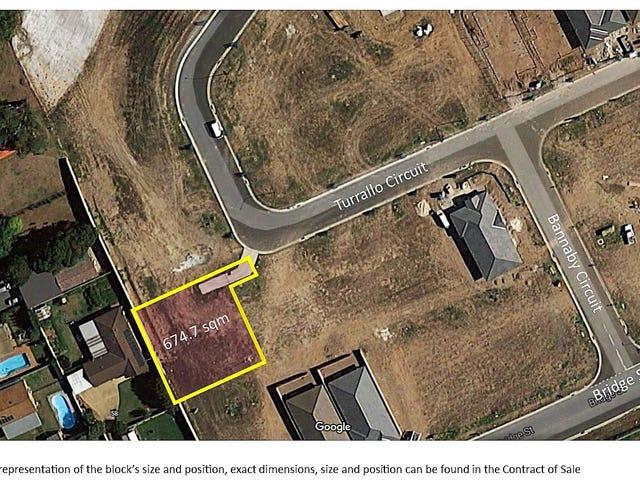 13 Turrallo Circuit, Schofields, NSW 2762