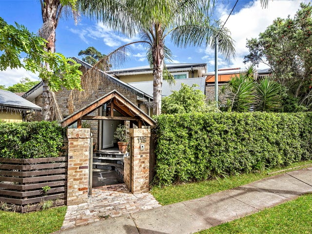 115 North Road, Ryde, NSW 2112