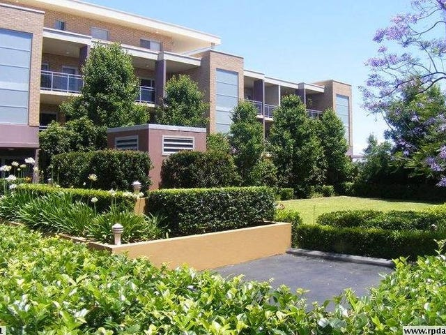 23/7-9 King Street, Campbelltown, NSW 2560