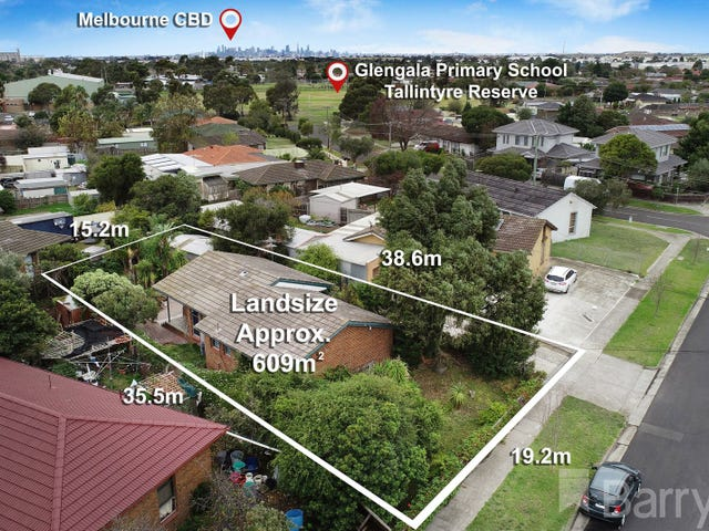 60 Talintyre Road, Sunshine West, Vic 3020