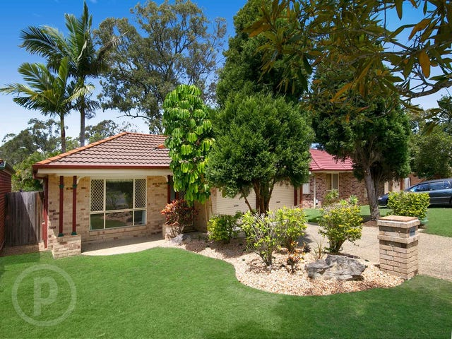 19 Leichhardt Circuit, Forest Lake, Qld 4078