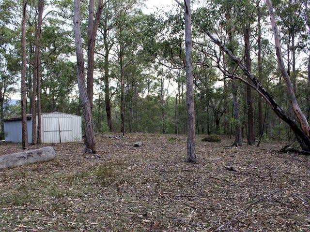 Lot 24 Watagan Creek Road, Laguna, NSW 2325