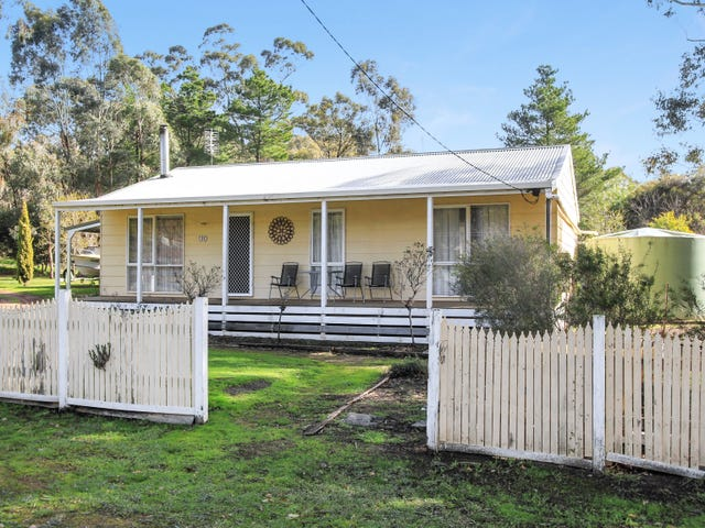 30 Back Kyneton Road, Heathcote, Vic 3523
