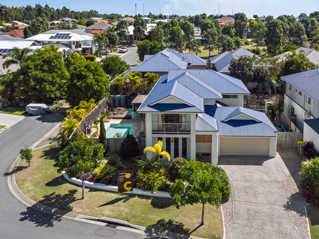 8 Picabeen Court, North Lakes, Qld 4509
