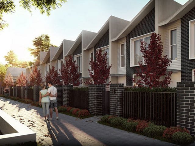 THE BRADFIELD/Block  Section 61, Downer, ACT 2602