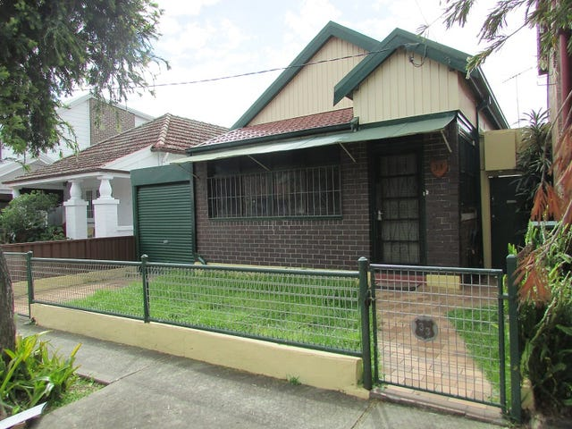 33 Grove Street, St Peters, NSW 2044