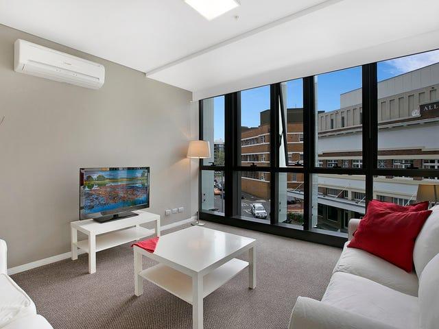 485 Adelaide Street, Brisbane City, Qld 4000