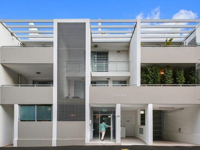 2/23 Lambert Street, Camperdown, NSW 2050