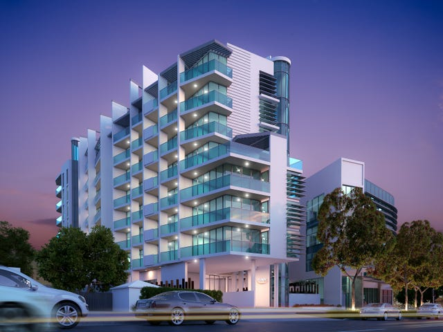 LAST ONE 406/32 Russell St, South Brisbane, Qld 4101