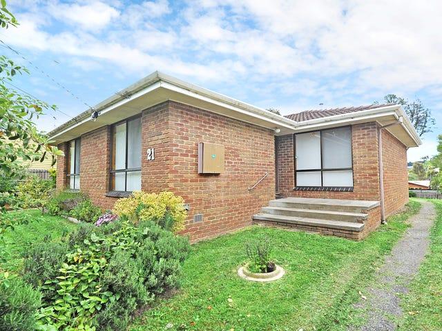 21 George Street, Ballarat, Vic 3350