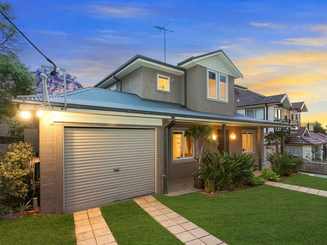20 Andrew Street, Melrose Park, NSW 2114