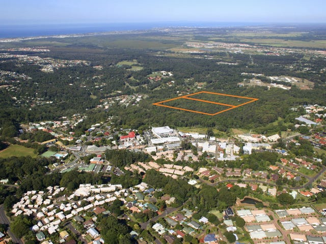 Lot 1 & 2, 76 Ballinger Road, Buderim, Qld 4556