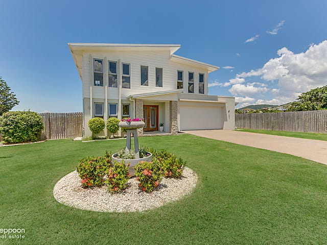21 Armstrong Road, Pacific Heights, Qld 4703