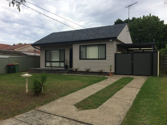 2 Crosby Crescent, Fairfield, NSW 2165