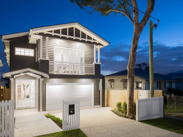 73 Real Avenue, Norman Park, Qld 4170
