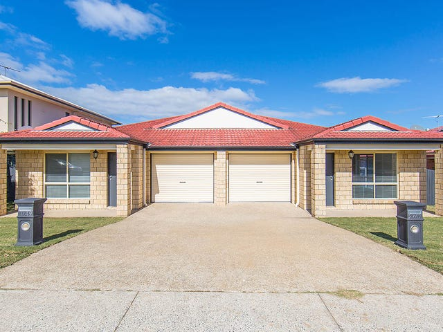 1 and 2/49 Higgs St, Rothwell, Qld 4022