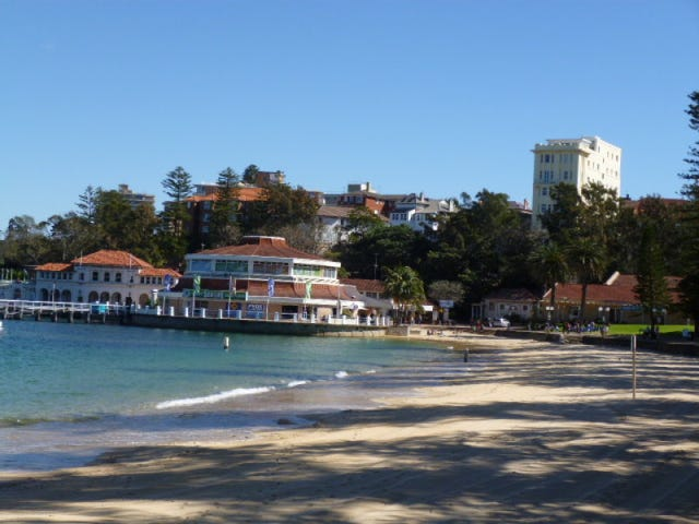 10/7 Commonwealth Parade, Manly, NSW 2095