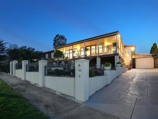 18 Anderson Court, Endeavour Hills, Vic 3802