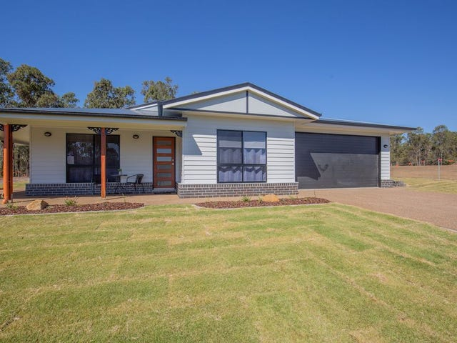 Lot 8 Park Avenue - Abington Heights Estate, North Isis, Qld 4660