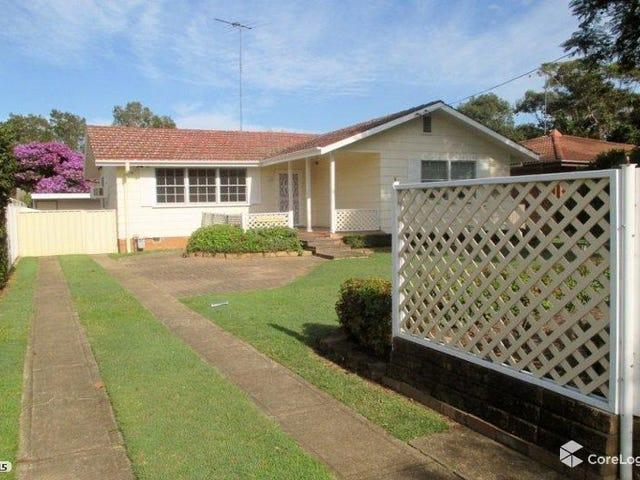26 Cornwell Avenue, Hobartville, NSW 2753