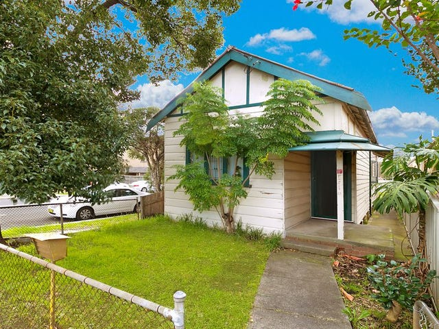 19 First Street, Granville, NSW 2142