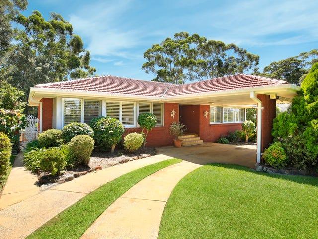26 Ramah Avenue, Mount Ousley, NSW 2519