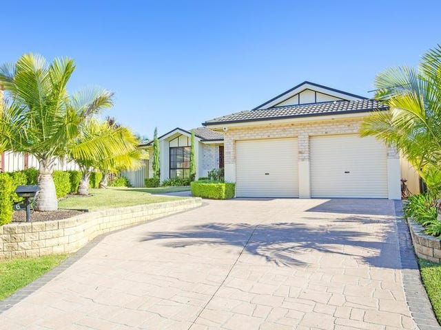 6 Symons Place, West Hoxton, NSW 2171