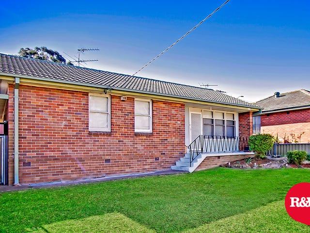 4 Gasmata Crescent, Whalan, NSW 2770
