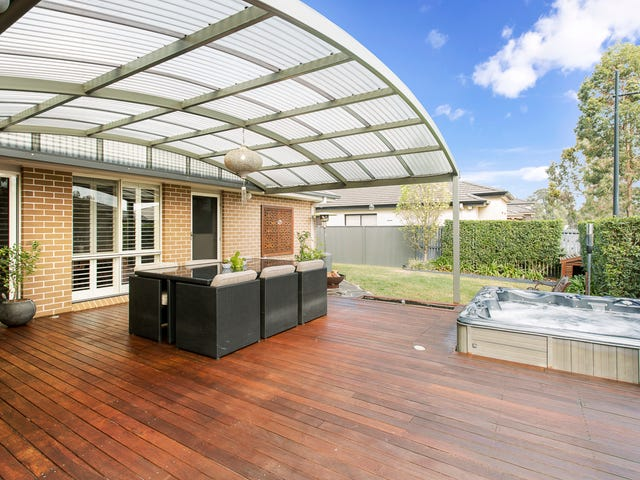 23 Holland Avenue, Ropes Crossing, NSW 2760