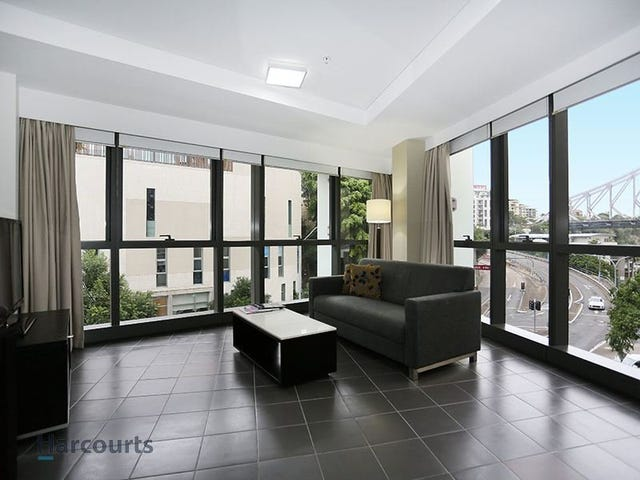 316/501A Adelaide Street, Brisbane City, Qld 4000