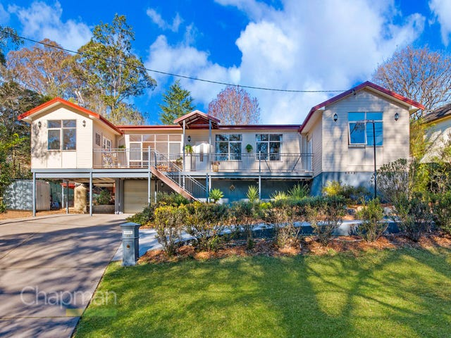 33 George Street, Springwood, NSW 2777