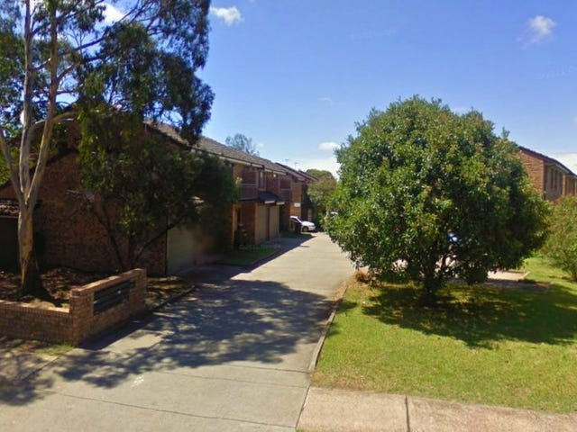 16/7 Boundary Road, Liverpool, NSW 2170