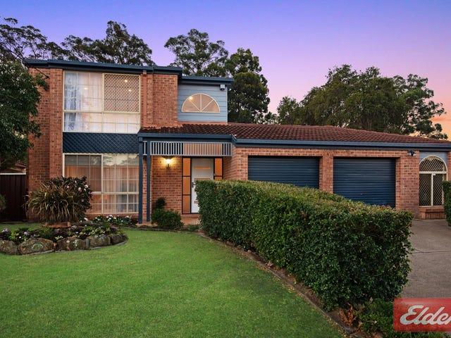 22 Austin Woodbury Place, Toongabbie, NSW 2146