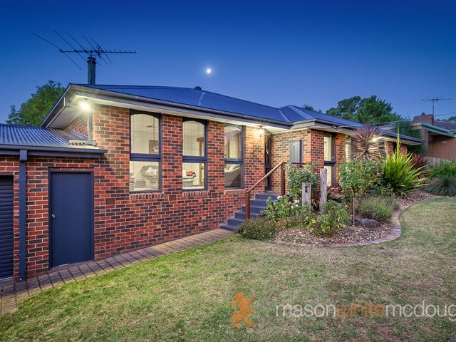 17 Bambara Road, Hurstbridge, Vic 3099