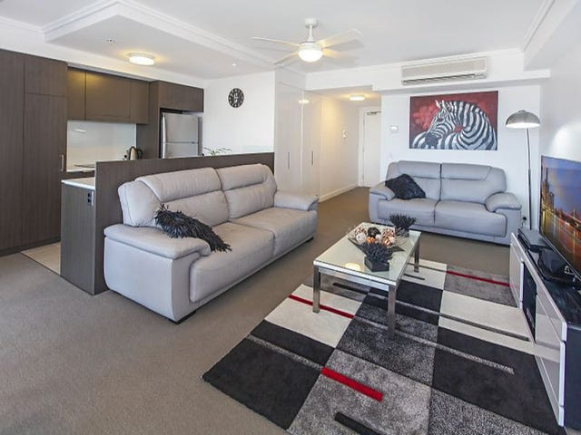 2105/25 Connor Street, Fortitude Valley, Qld 4006