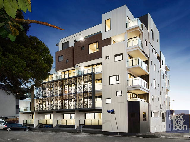 601/14 Anderson Street, West Melbourne, Vic 3003