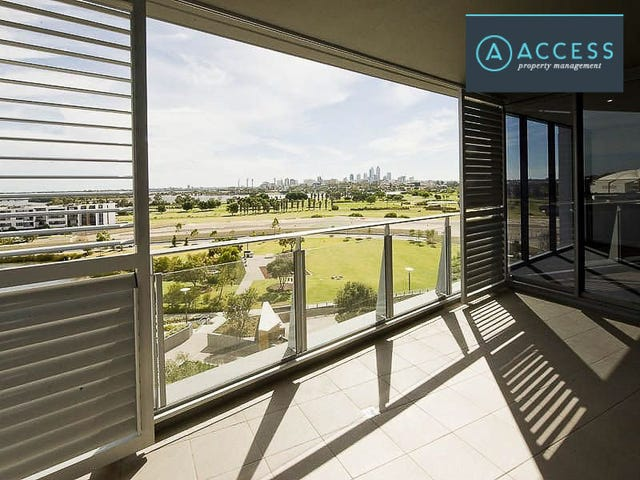 608/96 Bow River Crescent, Burswood, WA 6100